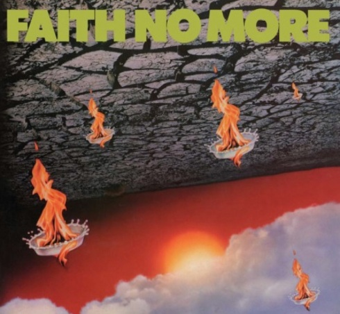 Faith No More's The Real Thing