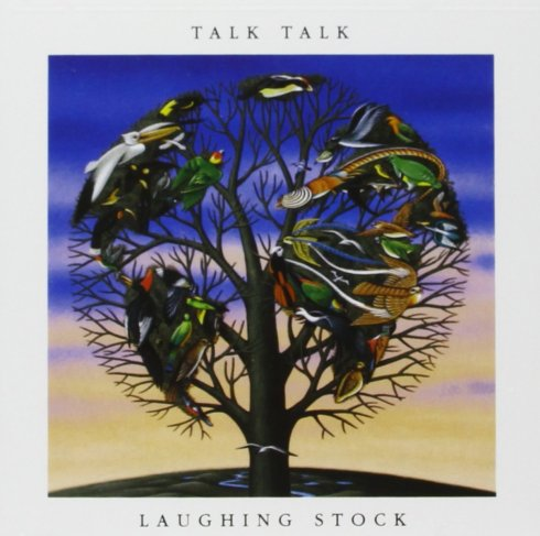 Crucial album #2: Talk Talk's Laughing Stock